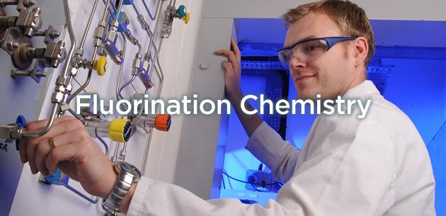 Fluorination Chemistry